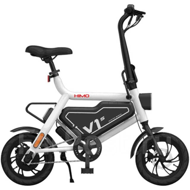 Электрический велосипед Xiaomi Himo V1 фото