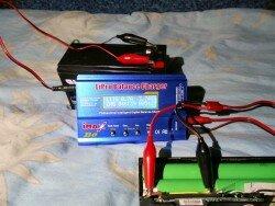 Емкость li-ion аккумуляторов можно попробовать восстановить самостоятельно.