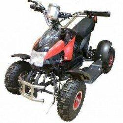 Один из самых дешевых квадроциклов для детей - SHERHAN 100S