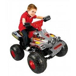 Собственный квадроцикл - мечта каждого ребенка! Какой детский квадроцикл лучше купить?оцикл