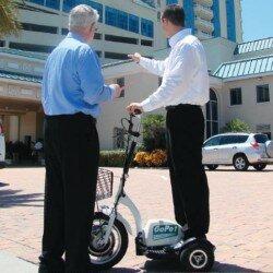 Правильно использовать свой личный транспорт поможет небольшая инструкция для электросамоката.