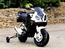 Электромотоцикл фото