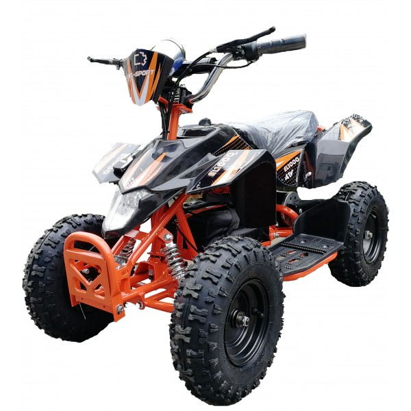 Электроквадроцикл El-Sport Teenager mini 1000W фото